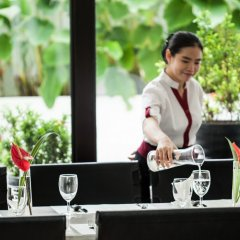 Mövenpick Hotel Sukhumvit 15 Bangkok фитнесс-зал