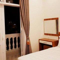 Nang Vang Hotel Далат сейф в номере