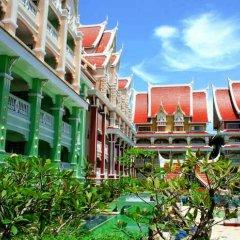 Отель Aonang Ayodhaya Beach Таиланд, Ао Нанг - отзывы, цены и фото номеров - забронировать отель Aonang Ayodhaya Beach онлайн фото 5