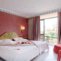 Отель Chems Марокко, Марракеш - отзывы, цены и фото номеров - забронировать отель Chems онлайн комната для гостей фото 3