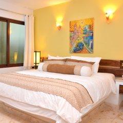 Maya Villa Condo Hotel And Beach Club Плая-дель-Кармен фото 9