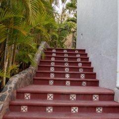 Отель Villas El Morro Сиуатанехо сауна