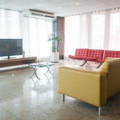 Golden Park Hotel Salvador интерьер отеля