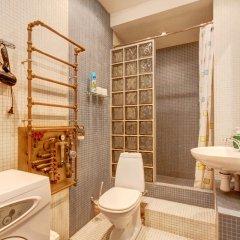 Апартаменты СТН Апартаменты на Невском 60 Стандартный номер с различными типами кроватей фото 2