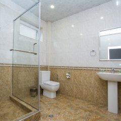 Отель Yerevan Boutique Ереван ванная