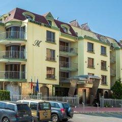 Отель Mariner's Suites Солнечный берег парковка