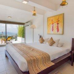 Отель Theva Residency комната для гостей фото 4