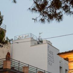 Отель The Box Riccione Италия, Риччоне - отзывы, цены и фото номеров - забронировать отель The Box Riccione онлайн