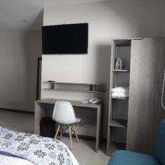 Апартаменты Capital's St Luxury Apartments Мехико удобства в номере