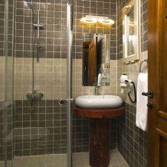 Отель Casa Sevilla Alacati Чешме ванная