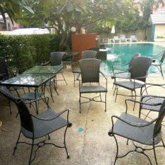 Crown Pattaya Beach Hotel фото 2