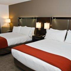 Holiday Inn Express Hotel & Suites Columbus - Easton Колумбус фото 2