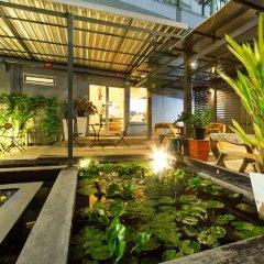Отель D Varee Xpress Makkasan Таиланд, Бангкок - 1 отзыв об отеле, цены и фото номеров - забронировать отель D Varee Xpress Makkasan онлайн фото 2