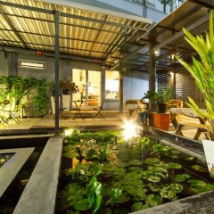 Отель D Varee Xpress Makkasan Бангкок фото 2