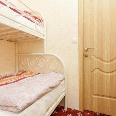 Гостиница Ретро Москва на Арбате Стандартный номер с различными типами кроватей фото 2