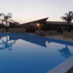 Отель Villa Alisia Агридженто бассейн фото 2
