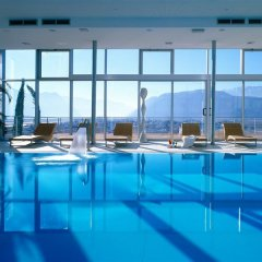 Отель Four Points by Sheraton Bolzano Больцано с домашними животными
