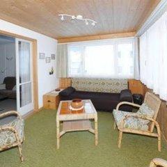 Отель Haus Pyrola Швейцария, Давос - отзывы, цены и фото номеров - забронировать отель Haus Pyrola онлайн комната для гостей фото 4