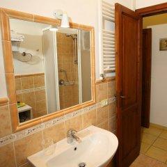 Отель Casa Vacanze Porta Carini Италия, Палермо - отзывы, цены и фото номеров - забронировать отель Casa Vacanze Porta Carini онлайн ванная фото 2