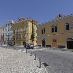 Апартаменты Sweet Inn Apartments São Bento Лиссабон