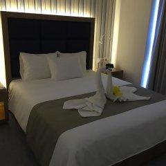 TRYP by Wyndham Mexico City World Trade Center Area Hotel комната для гостей фото 3