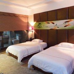 Boheng Classic Hotel комната для гостей