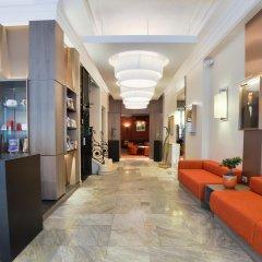 Отель Mercure Bayonne Centre Le Grand Байон интерьер отеля