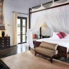 Отель Sofitel Luang Prabang комната для гостей фото 5