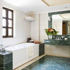 Отель Elysium ванная