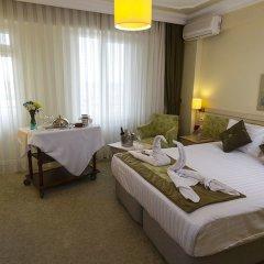Simsek Турция, Эдирне - отзывы, цены и фото номеров - забронировать отель Simsek онлайн сейф в номере