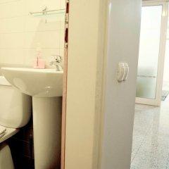 Отель Basco Slavija Square Apartment Сербия, Белград - отзывы, цены и фото номеров - забронировать отель Basco Slavija Square Apartment онлайн ванная