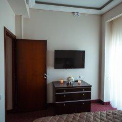 Отель Мелиот Челябинск удобства в номере фото 2