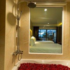 Отель Chanalai Garden Resort, Kata Beach ванная фото 2
