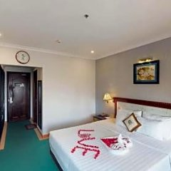 Отель Dic Star Вунгтау фото 10