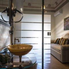 Отель B&B Pane Amore e Marmellata Италия, Палермо - отзывы, цены и фото номеров - забронировать отель B&B Pane Amore e Marmellata онлайн комната для гостей фото 3
