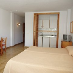 Отель Apartamentos El Coto в номере фото 2