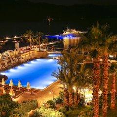 Fortezza Beach Resort Турция, Мармарис - отзывы, цены и фото номеров - забронировать отель Fortezza Beach Resort онлайн фото 12