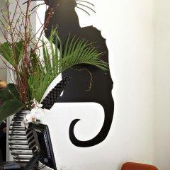 Le Chat Noir Design Hotel парковка