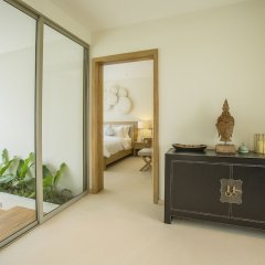 Отель Villa777 Private Pool Villa Phuket спа