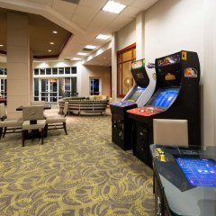 Отель Hilton Grand Vacations on Paradise (Convention Center) интерьер отеля