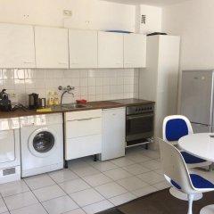 Апартаменты Apartment Belgisches Viertel Кёльн в номере
