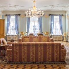 Гостиница Trezzini Palace фото 3