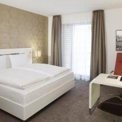 Отель INNSIDE by Meliá Dresden Германия, Дрезден - 2 отзыва об отеле, цены и фото номеров - забронировать отель INNSIDE by Meliá Dresden онлайн комната для гостей фото 2