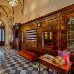 Отель NH Collection Firenze Porta Rossa Италия, Флоренция - отзывы, цены и фото номеров - забронировать отель NH Collection Firenze Porta Rossa онлайн развлечения