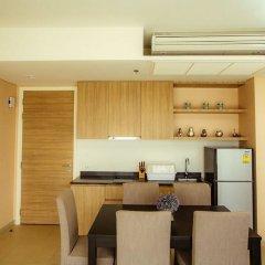 Отель Zire Wongamart B1502 Паттайя в номере