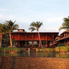 Отель Mai Samui Beach Resort & Spa фото 5