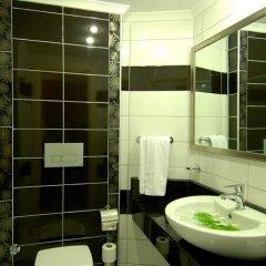 Hatipoglu Beach Hotel ванная фото 2
