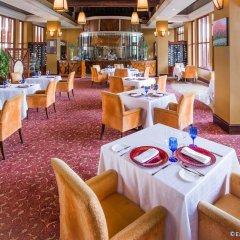 Sheraton Hanoi Hotel питание