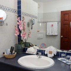 Отель Lifestyle Tropical Beach Resort & Spa All Inclusive ванная фото 2