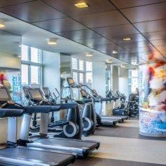 Отель M2 США, Джерси - отзывы, цены и фото номеров - забронировать отель M2 онлайн фитнесс-зал